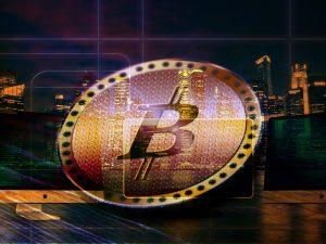 Handel mit Bitcoin erlernen