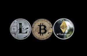 jährliche Bitcoin Future Renditen